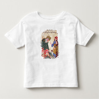 Socrates  and his Students Toddler T-Shirt