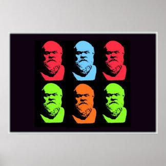 Socrates Posters | Zazzle.co.uk