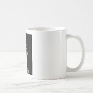 Sod Calm Product Coffee Mug