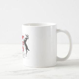 SOD Crest Mug