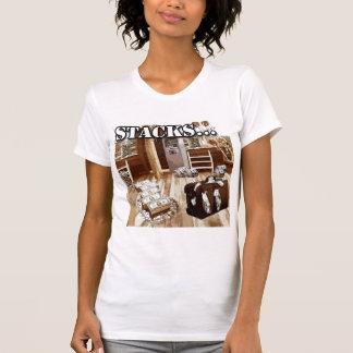 SOD FM Tan T-Shirt