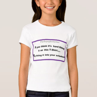 SOD girls- purple Shirts