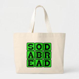 Soda Bread, Type of Bread Tote Bag