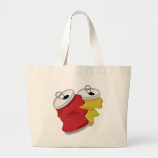 Soda Can Tote Bags