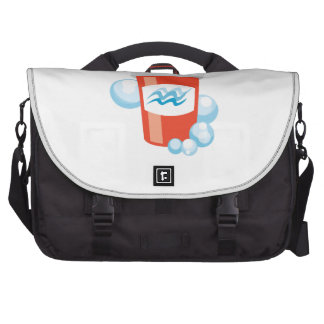 Soda Poppin Commuter Bag