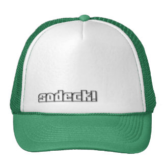 SoDeck Hat