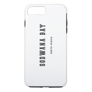 Sodwana Bay South Africa iPhone 7 Plus Case