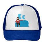 Sofa Pirate Cap