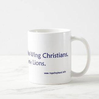SoFewLions Mug