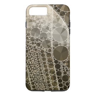 Sofia Bling Abstract Pattern iPhone 7 Plus Case