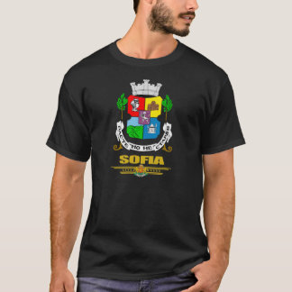 Sofia COA T-Shirt