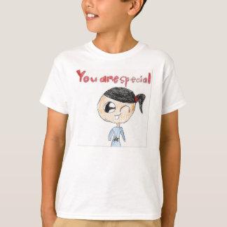 Sofia H. T-Shirt