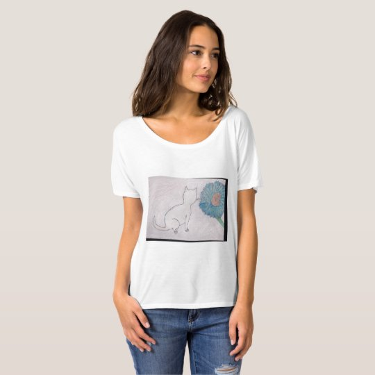 Soft and luxurious Women's T- Shirt