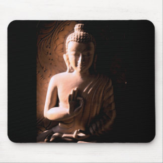Soft and Sweet Buddha Mouse Mat