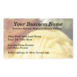 Soft Balls Of Yarn Pack Of Standard Business Cards