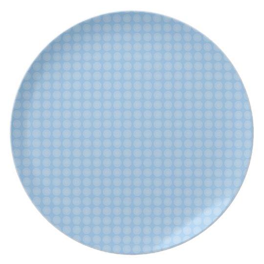 Soft-Blue-on-Blue-Stylish-Everyday Plate