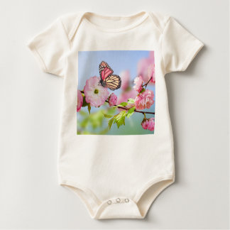 Soft bodysuit for your gorgeous princess