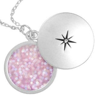 Soft Bokeh Glitter Sparkles Jewelry