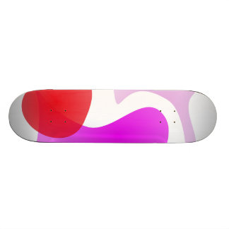 Soft Candy Skateboard Deck