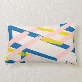 Soft Carnival Lumbar Cushion