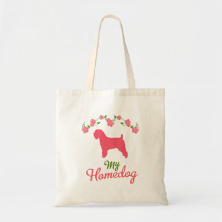 Soft Coated Wheaten Terrier Bags