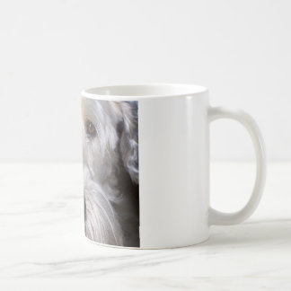 Soft Coated Wheaten Terrier Coffee Mug