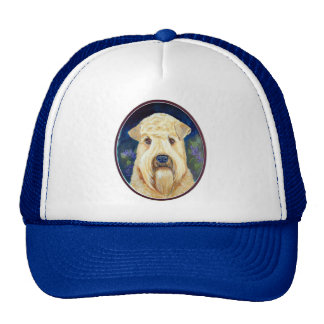 Soft Coated Wheaten Terrier Hats