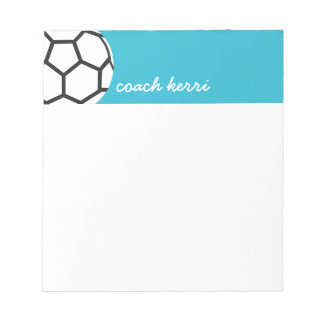 Soft Dots Notepad