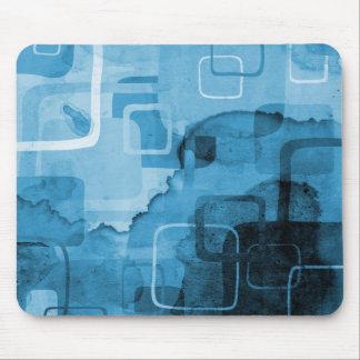 soft edge blue mousepads