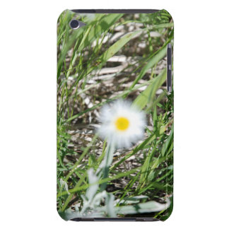 Soft Focus Daisy iPod Touch 4G Case Barely There iPod Covers
