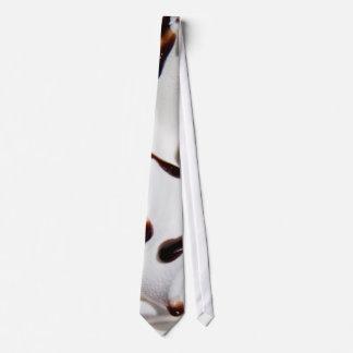 Soft ice cream tie