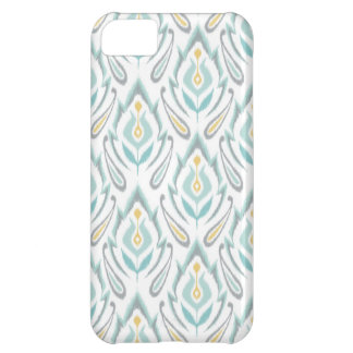 Soft Ikat iPhone 5C Case