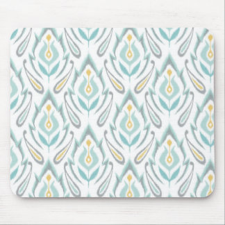 Soft Ikat Mouse Mat
