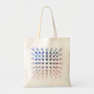 Soft Illusion Budget Tote Bag