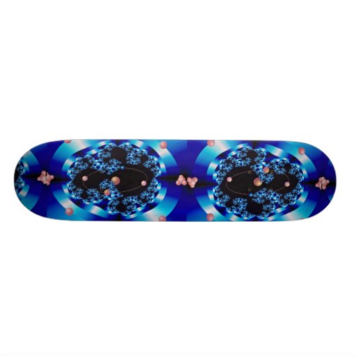 Soft interior photo skate decks
