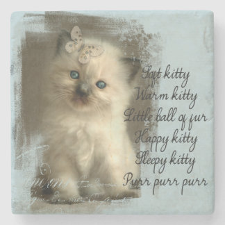 Soft kitty, Ragdoll coaster