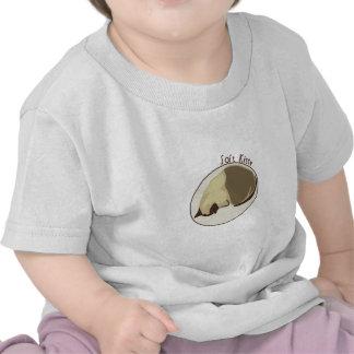Soft Kitty Shirts