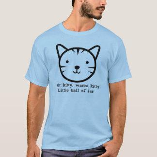 Soft Kitty Warm Kitty Shirt
