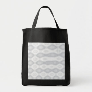 Soft Metallic Pattern in Silver Colors