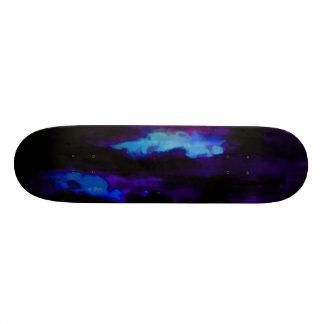 Soft Morning Skate Board