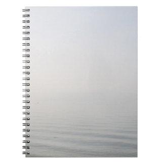 Soft Ocean Notebooks
