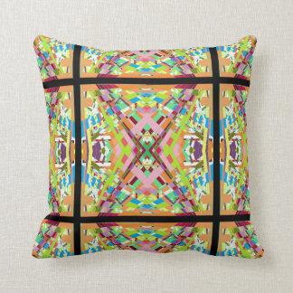 Soft Pastel Cushion
