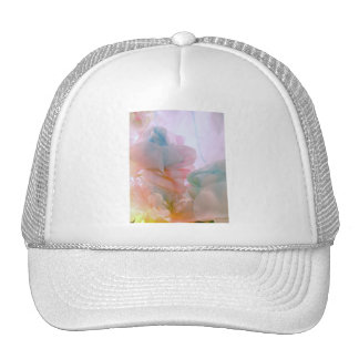 Soft Petals collection original photography by Lis Trucker Hats
