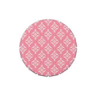 Soft Pink Damask.jpg Jelly Belly Tins