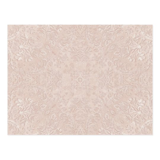 soft pink lace background postcard
