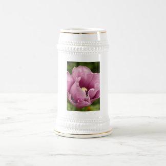 Soft pink tulip, NEW! Coffee Mug