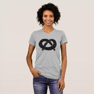 Soft Pretzel Women's T-Shirt