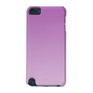 Soft Purple Ombre iPod Touch (5th Generation) Cases
