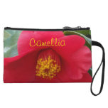 Soft Red Camellia