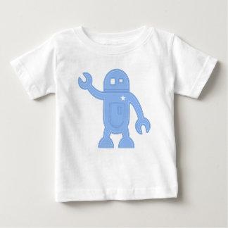 Soft Robot Baby T-Shirt